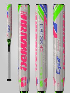 DeMarini CF7 Fastpitch
