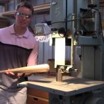 How to make a wooden Baseball bat: 10 simple steps