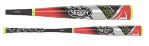 Louisvilla Slugger USA Bats Review