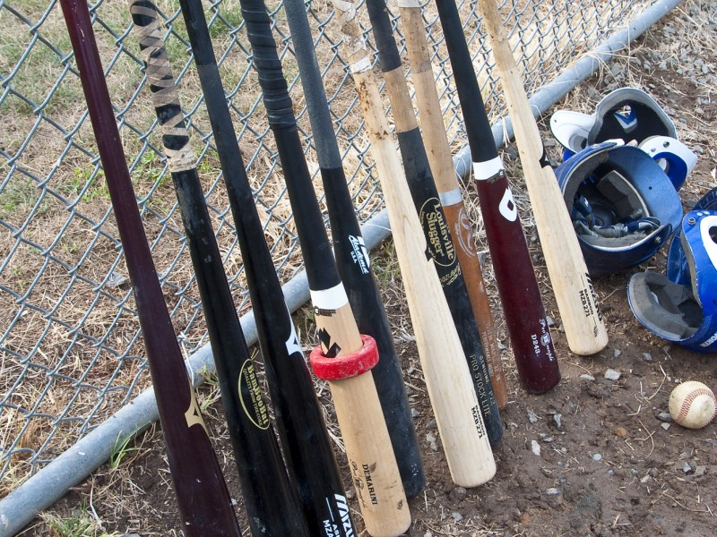 How to Pick the Right Baseball Bat Size