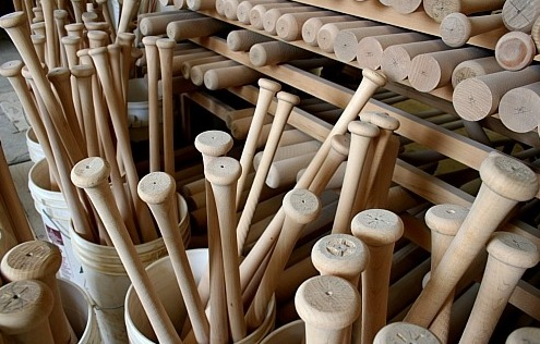 How To Make A Wooden Baseball Bat: 10 Simple Steps - Best