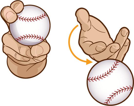 baseball tips