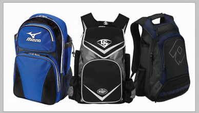 Top-10-best-baseball-equipment-bags-in-2017-reviews