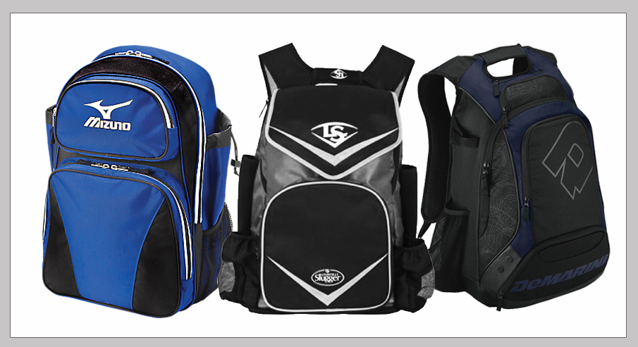 Reviews top 10 best baseball bags in 2017