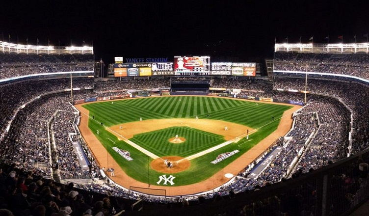 Why baseball is the best sport in the world