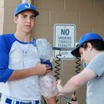 How to prevent baseball arm injuries? Some good advice you should know