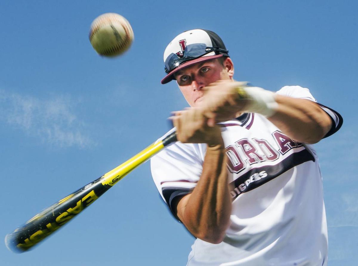 health benefits of playing baseball