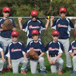 Why Should Your Family Play Baseball? Fitness and Health Benefits of playing Baseball