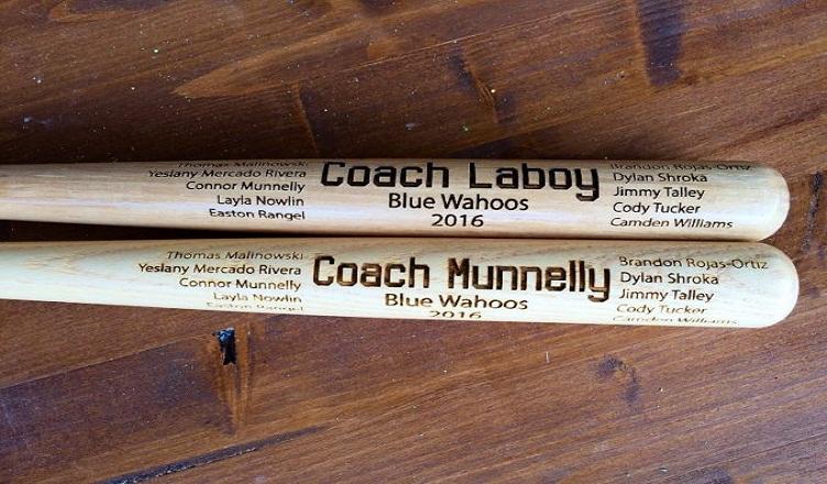 How-to-paint-a-wooden-baseball-bat