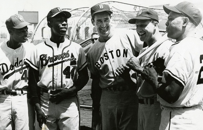The greatest baseball players of all time