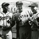 The 5 Greatest Baseball Players Of All Time.