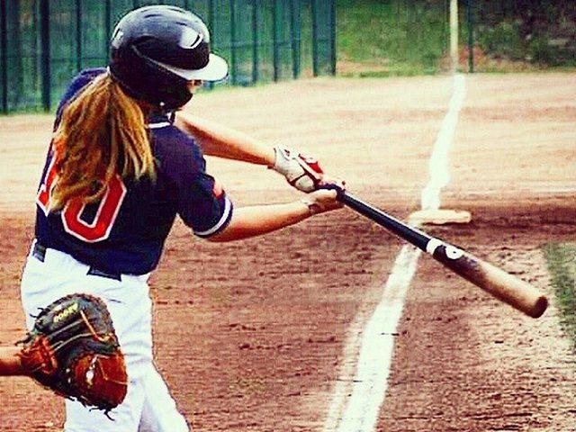 Why Americans Love Softball