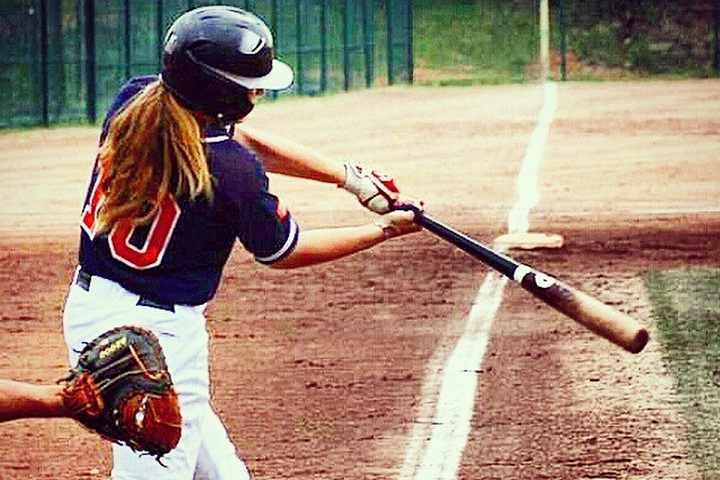 Why Americans Love Softball