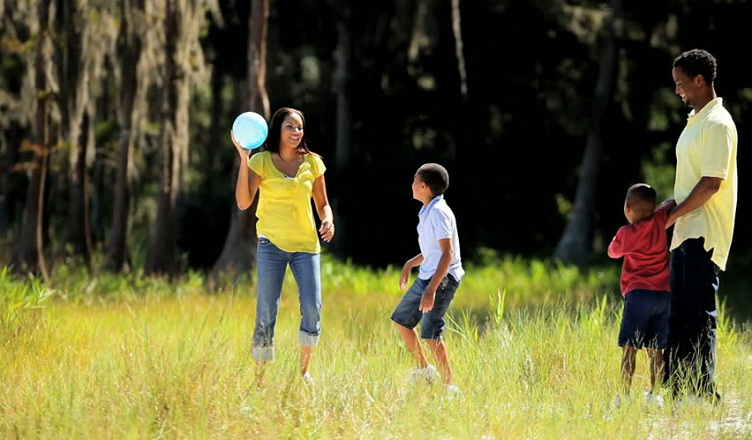 Why Should Your Family Play Baseball Fitness and Health Benefits of playing Baseball