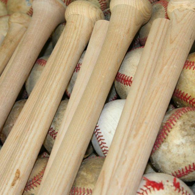 Best Wood Baseball Bats 2017