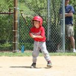 Youth Baseball Practice Drills
