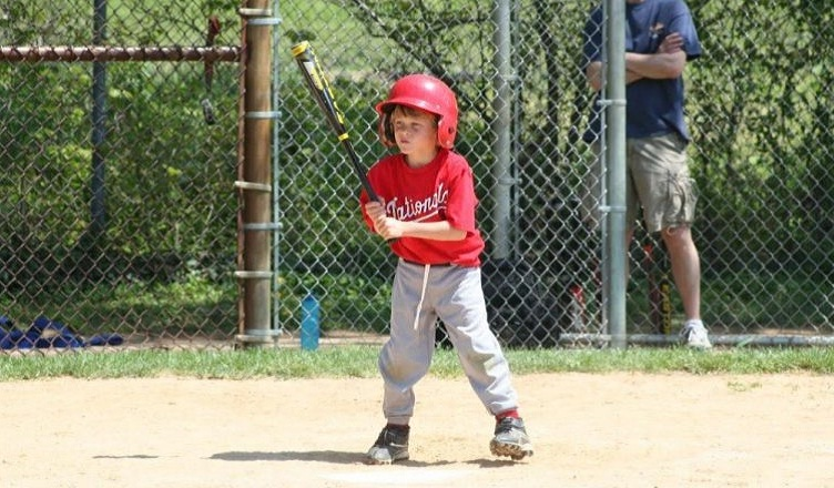 Fun Kids Baseball Training Drills