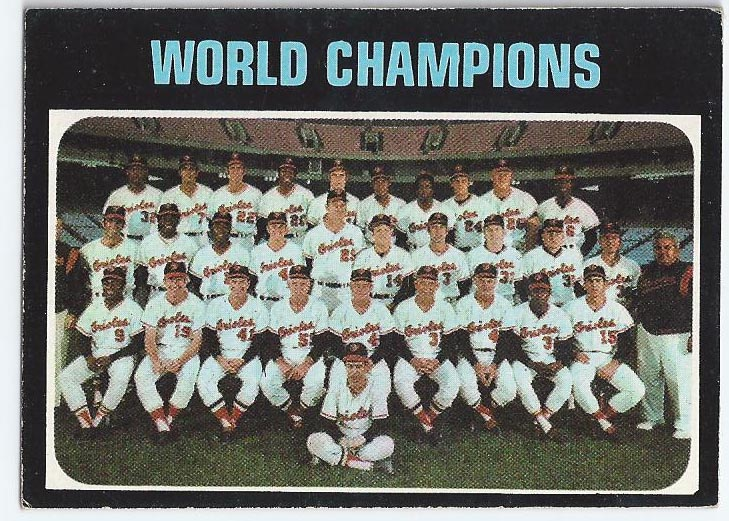 10 Greatest MLB Teams of All Time