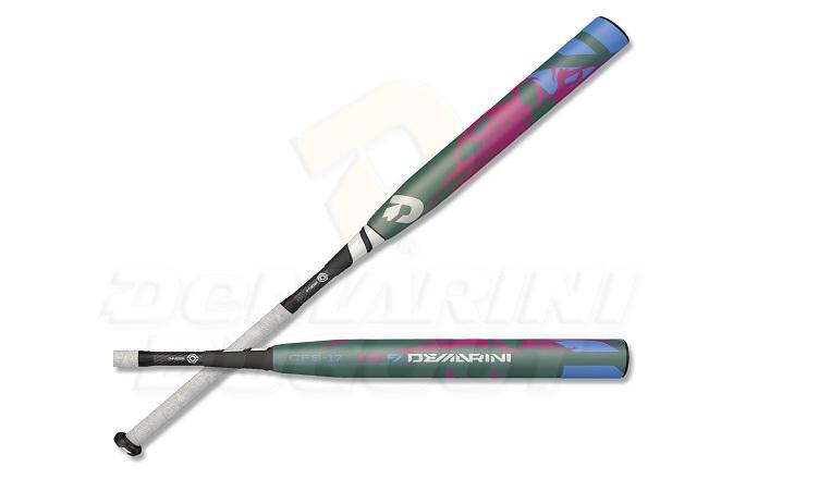 2017 DeMarini CF9 Fastpitch Softball Bat Review