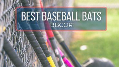 Best BBCOR Baseball Bats