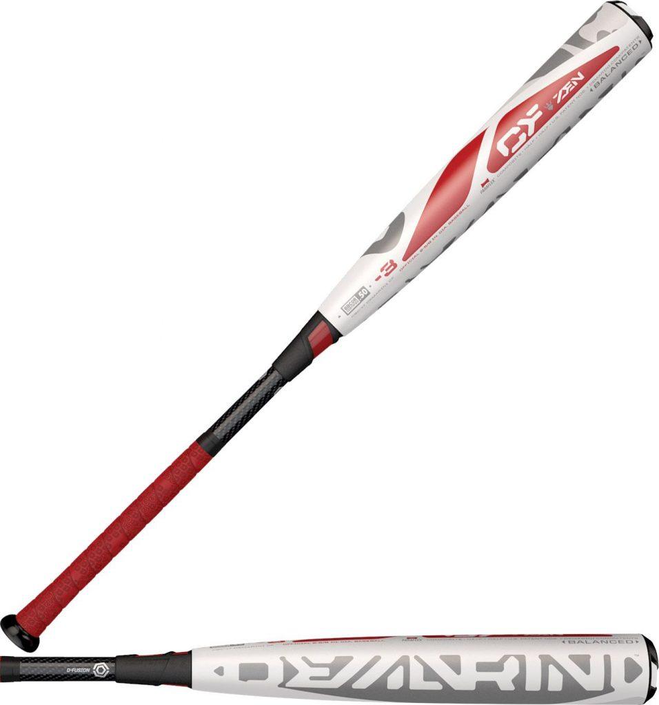 DeMarini CF Zen Balanced BBCOR -3 Review