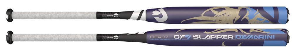 2017 DeMarini CF9 Fastpitch Softball Bat Reviews