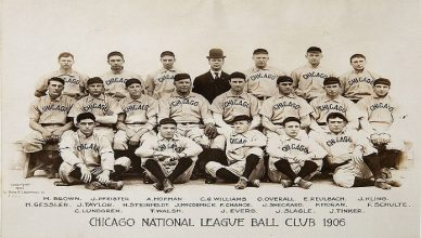 Greatest MLB Teams of All Time