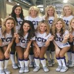 Why Doesn't Baseball Have Cheerleaders?