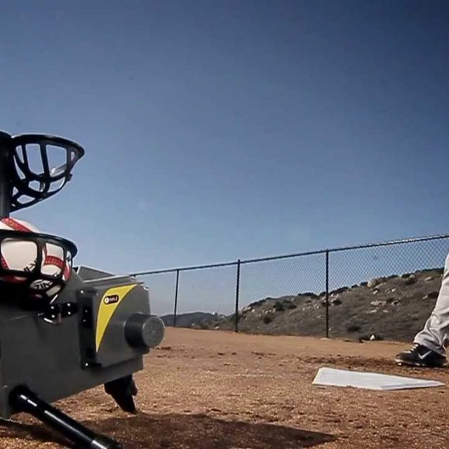 What is the best pitching machine for youth on the market