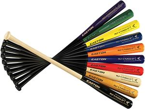 Easton MLF5 Maple (Fungo) Baseball Bat Review