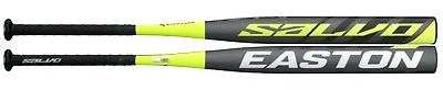 Easton Salvo Slow Pitch Bat Review