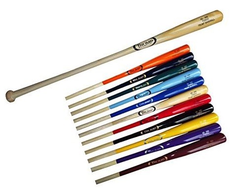 Fungo Coach Practice Baseball Bats AS-200 Review