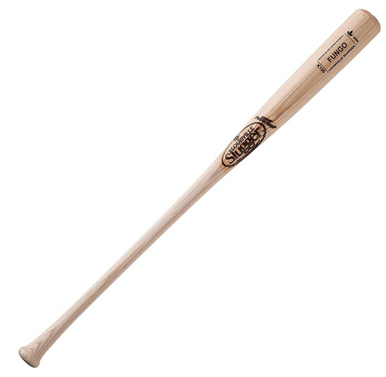 Louisville Slugger (K100) Ash Wood Bat Review