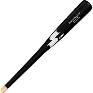 Ssk 33 inch Ps (100) Wood Fungo Bat-Black Review