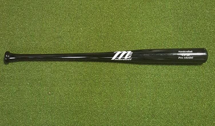 Marucci Chase Utley Maple Wood Youth Baseball Bat