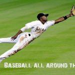 Where Is Baseball Played Around The World?