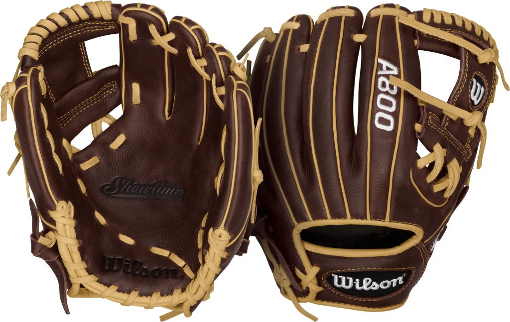 Wilson Showtime Series