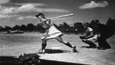 Greatest Female Baseball Players