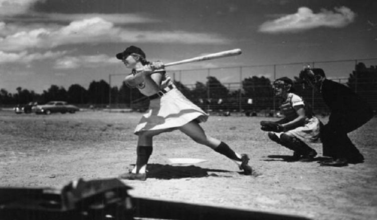 Greatest Female Baseball Players