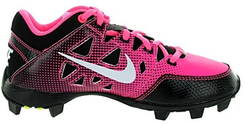 Girl's Nike Hyperdiamond Keystone GS Softball Cleat