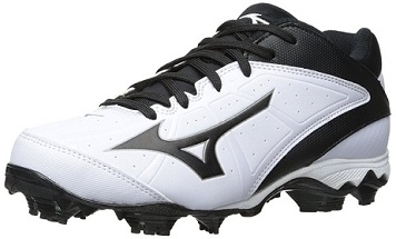 Mizuno Women's 9 Spike ADV Finch Elite 2 Fast Pitch Molded Softball Cleat Review