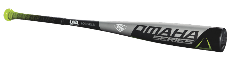 Louisville Slugger Omaha 518 Review
