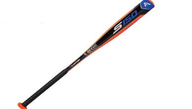 Easton 2018 USA Baseball S150 review