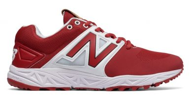 Best baseball turf shoes