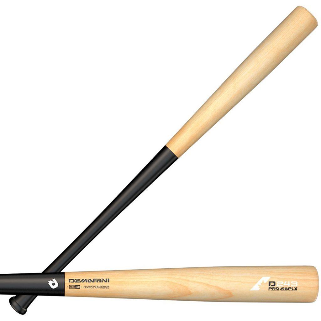 Best Wood Bats