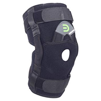 DISUPPO Hinged Knee Brace
