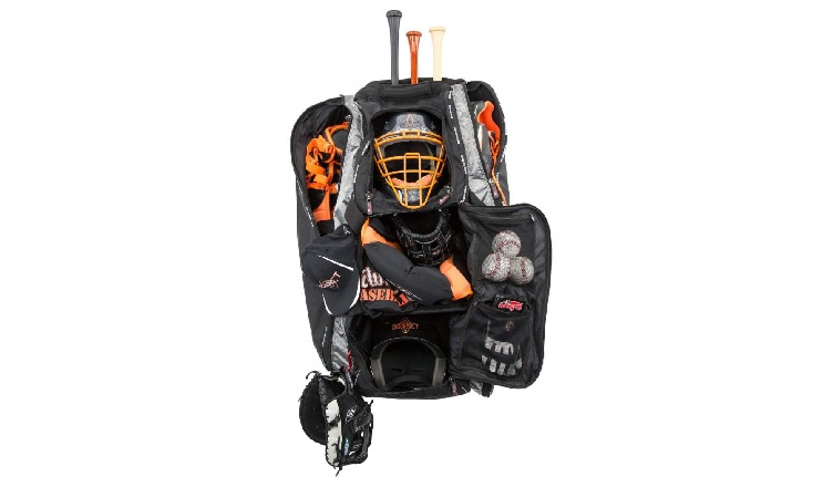 Best Catcher Bags 2019 Top 8 Deals And Reviews Baseball Eagle