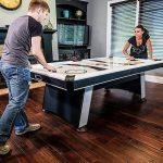 Best Air Hockey Tables 2019: Buying Guides And Reviews
