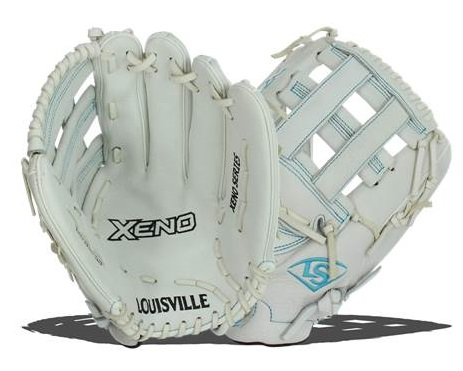 Louisville Slugger Xeno Glove review