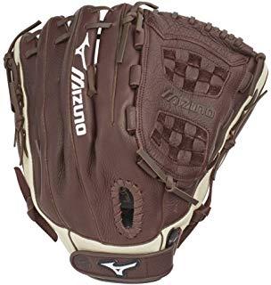 Mizuno Franchise Slowpitch Softball Glove